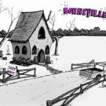 Bonneville Amy's House