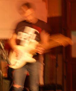 Guitar Movement