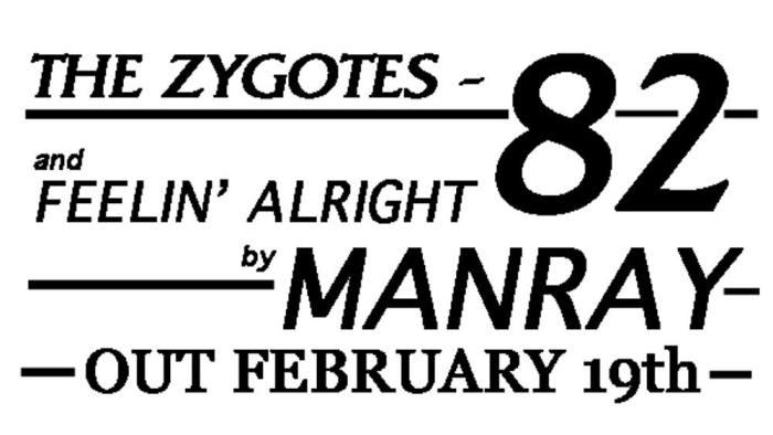 Feb 19 Manray show