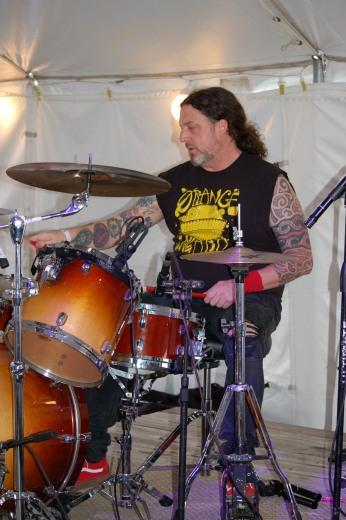 AB Drummer
