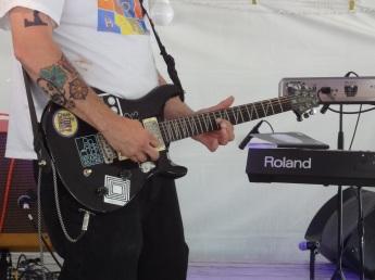 Gary on Guitar