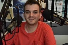 Josh Thrasher Smile