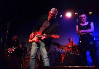 Nick Kizirnis Band Live 1 by Andy Valeri